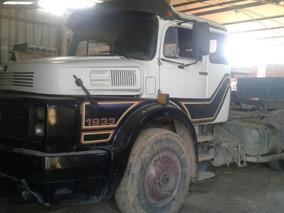 Cavalo Mb 19-33 4x2