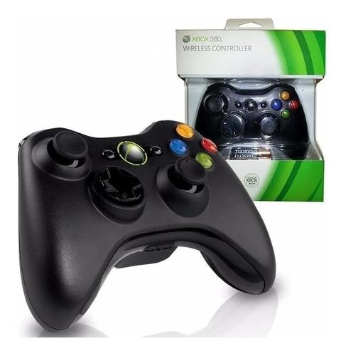 Control Inalámbrico De Xbox 360