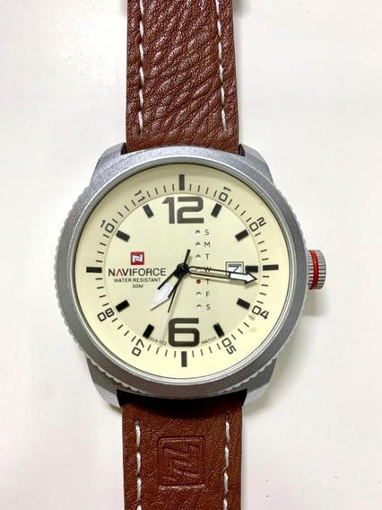 Relógio Naviforce Modelo 9063 Original