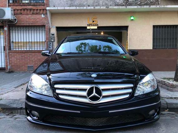 Mercedes-benz Clase Clc 2.5 Clc230 Sportcoupe V6 Sporte At