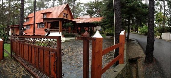 Villa En Jarabacoa Amueblada Y Equipada