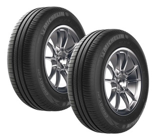 Par Llantas 185/65r14 86h Michelin Energy Xm2