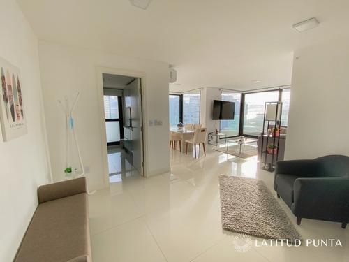 Imagen 1 de 27 de Apartamento En Mansa- Ref: 1645