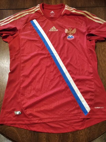 Camiseta Seleccion Rusia 2014 Original