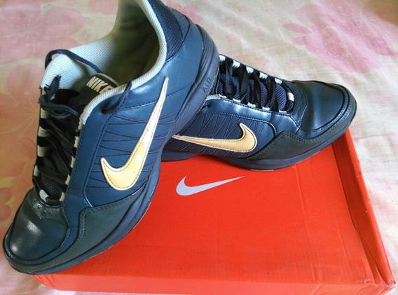Zapatos Nike Lykin 07 Psv Originales Dama, Niño O Niña T-35