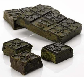 Lush Caca Noir Henna 325g Vegano