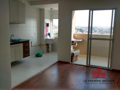 Ref.: 892 - Apartamento Em Osasco Para Aluguel - L892