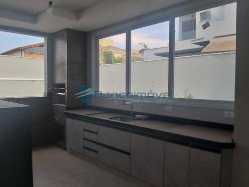 Casa Para Venda Em Paulinia - Ca02752 - 68690860