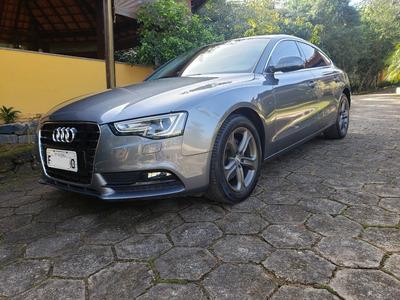 Audi A5 Sportback 2.0 16v Tfsi 180cv Multi. - Aceito Troca