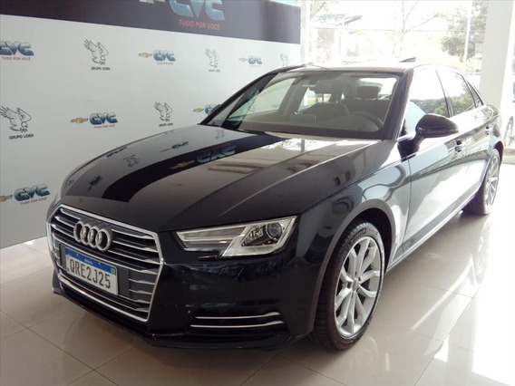 A4 2.0 Tfsi Ambiente Gasolina 4p S Tronic