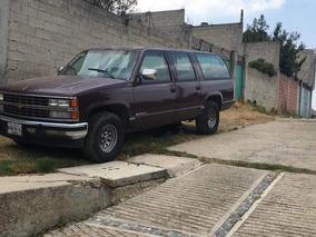 Chevrolet Suburban 1992