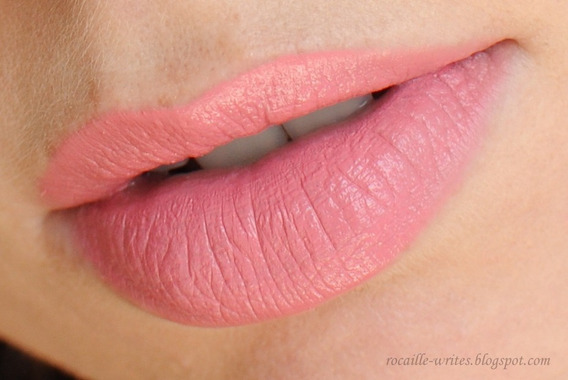 Too Faced Labial Melted Metal Peony