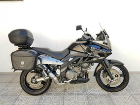 Suzuki Dl 1000 V Strom Dl 1000