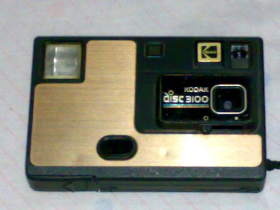 Kodak Disc 3100 - Rarissima