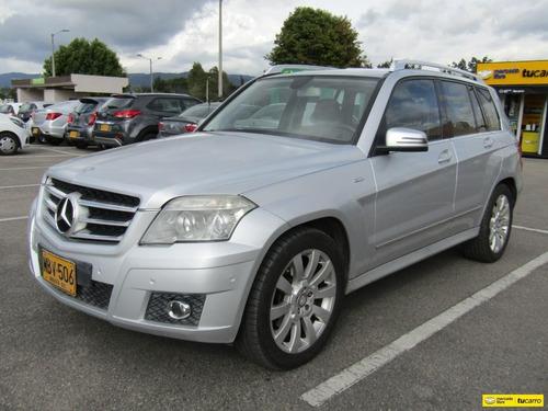 Mercedes-benz Clase Glk Cdi 4matic