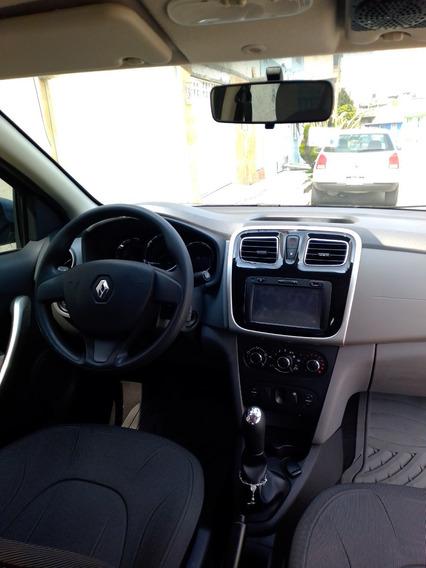Renault Logan 2015 Dinamique Mt