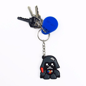 Chaveiro Darth Vader Star Wars The Last Jedi Anakin Luke Sky