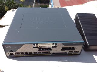 Router Cisco C1861 Barato C1861e-srst-f/k9