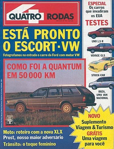 4r.324 Jul87- Xlx350 Uno1.5r Quantum Voyage Ferrari Ibiza