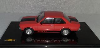 Miniatura Chevette Gp 1977 Esc: 1/43