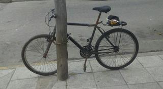 Bicicleta Rodado 26 Hay Que Hacerle La Caja Y Anda. En Lanus