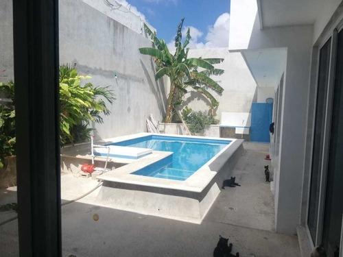 Venta De 2 Locales Y 6 Estudios Av Chacc Mool Cancún
