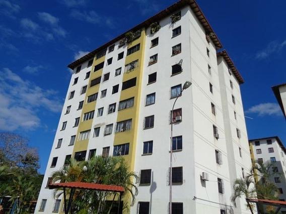 Apartamento En Alquiler 20-6253