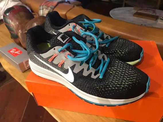 Tenis Nike Zoom Structure - 41