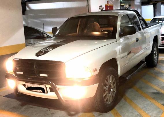 Dodge Dakota Sport 3.9 V6 Automática Gasolina