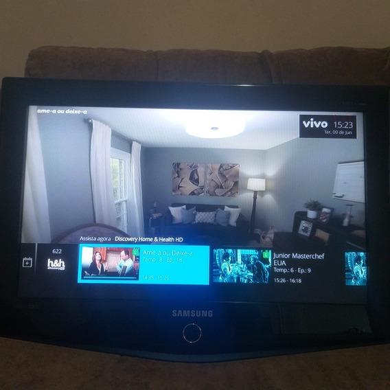 Tv Samsung 26