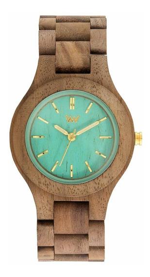 Relógio, Wewood, Antea Nut Mint