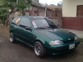 Chevrolet Forsa Forza