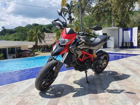 Ducati Hypermotard R 821 Carbon Edition