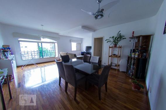 Apartamento Para Aluguel - Jardim Paulista, 2 Quartos, 103 - 893019151