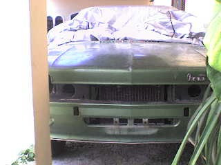 Chevrolet/gm Chevette Tubarao