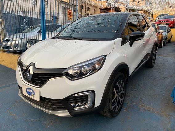 Renault Captur 1.6 Sce Intense X-tronic!!! 7.000 Km!!!
