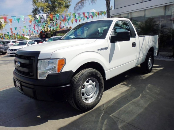 Ford F150 2014 Xl Cabina Regular