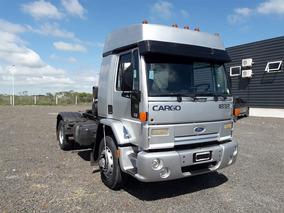 Camión Ford Cargo 1832 Usado - Modelo 2008