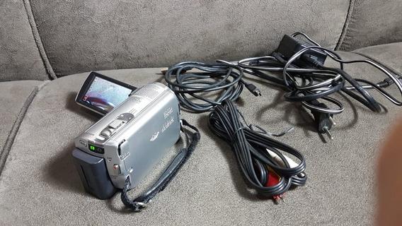 Filmadora Sony Dcr-sr 68