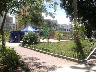 Apartamento-à Venda-engenho De Dentro-rio De Janeiro - C21462