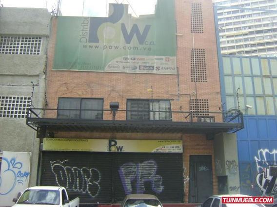 Edificios En Venta Urb. Bello Monte. 18-13640