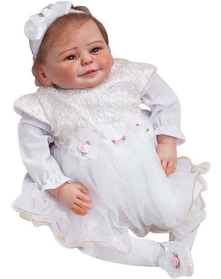Bebe Reborn Laura Doll Olivia