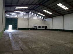 Rento Ofibodega Desde 1000 A 2000 M² Km 22 Villa Nueva