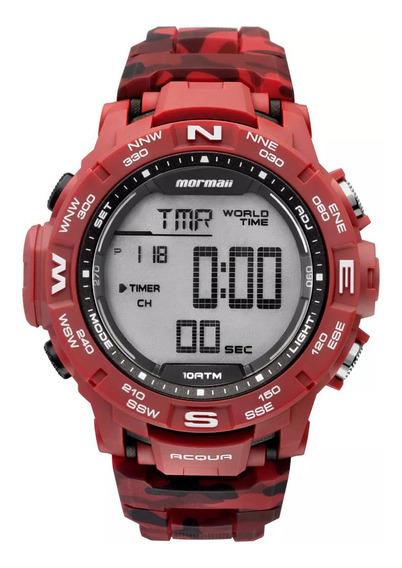 Relógio Digital Mormaii Mo1173a/8r