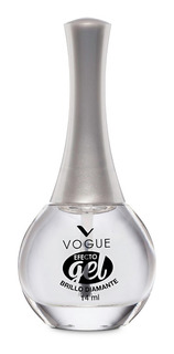 Brillo Diamante Efecto Gel Vogue