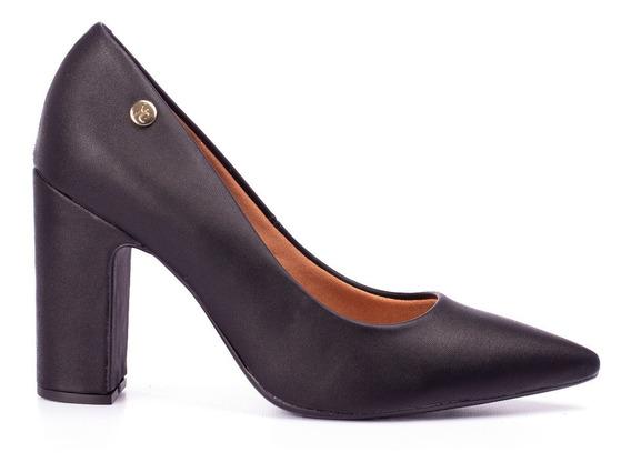 Zapatos Stilettos Mujer Taco Ancho Massimo Chiesa By Vizzano