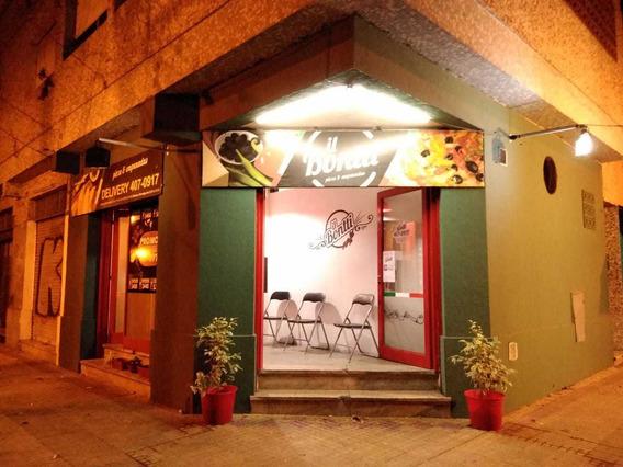 Oportunidad!!! Vendo Pizzeria Ilbontti La Plata Calle 18y46