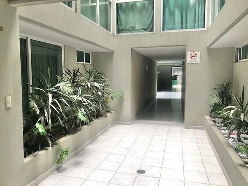 Departamento San Pedro De Los Pinos, 3r, 2b, 1e, Renta Inclu