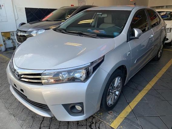 Toyota Corolla Xei 2.0 16v Flex Automático 2015
