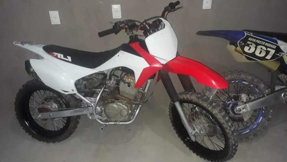 Honda Nxr150 Bros Esd